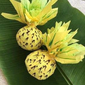 Deliziosi frutti tropicali...e molto altro.!