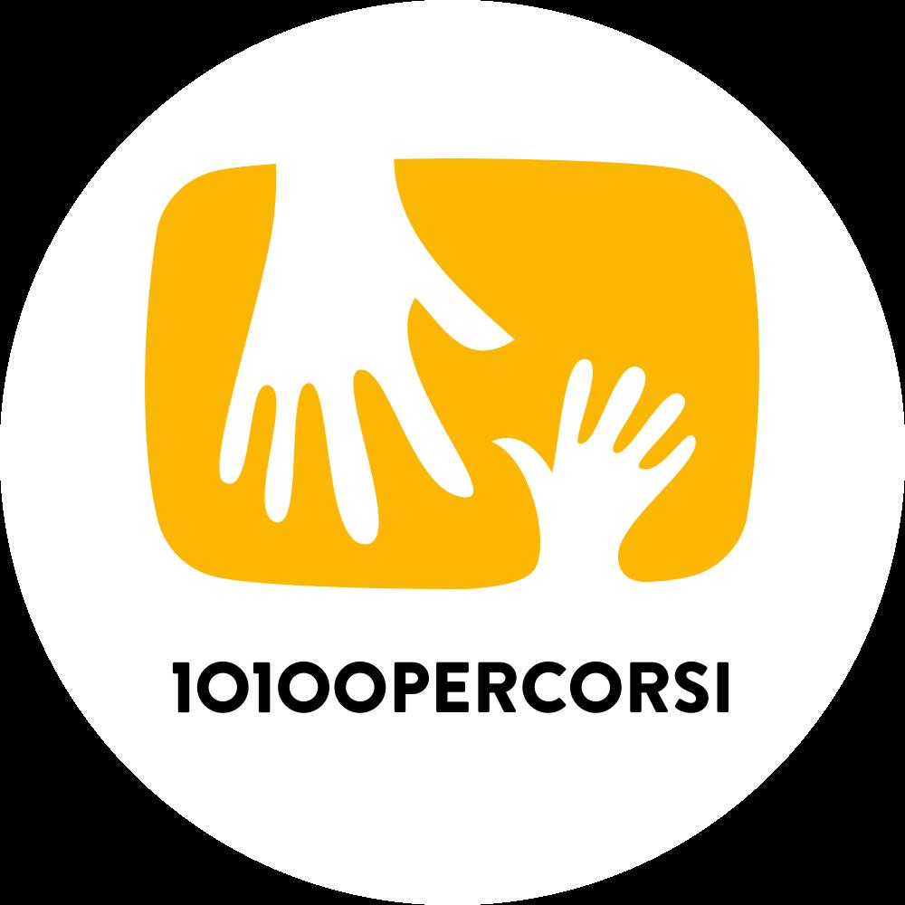 10100percorsi Logo